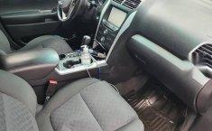 Ford Explorer XLT 2014-0