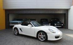 Porsche BOXSTER S-1