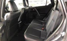 Toyota RAV4 2016 2.5 Se At-0