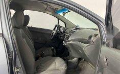 45551 - Chevrolet Spark 2017 Con Garantía Mt-1