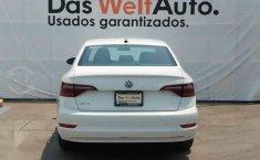 Volkswagen Jetta 2020 4p Comfortline L4/1.4/T A-0