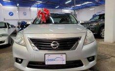 Nissan Versa Advance 2014-1