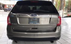 Ford Edge 2013 3.5 V6 Limited Piel At-0