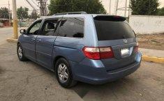 Honda Odyssey 2006-0