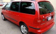 VW SHARAN 7 PASAJEROS 4 Cil. 1.8T-0