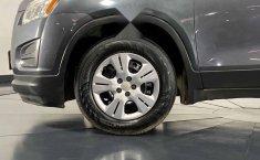 45706 - Chevrolet Trax 2016 Con Garantía Mt-3