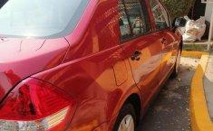 Nissan TIIDA 2011 4 Puertas Sedan 1.8L-1