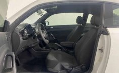 45049 - Volkswagen Beetle 2013 Con Garantía Mt-1