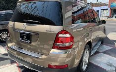 MERCEDES-BENZ GL 500 2009-0