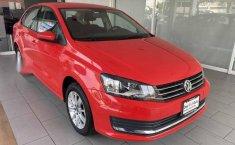 Volkswagen Vento 2018 4p Comfortline L4/1.6 Man-0