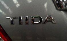 Nissan Tiida-0