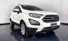 43338 - Ford Eco Sport 2018 Con Garantía Mt-1