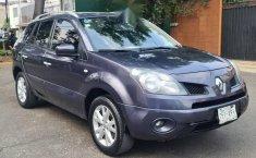 Renault Koleos Fac Agencia Todo Pagado-0