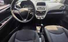 Chevrolet Spark 2018 5p LT L4/1.4 Man-1