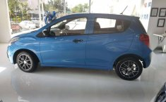 CHEVROLET SPARK LT 2018 AT!! IMPECABLE!!-1