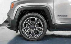 42767 - Jeep Renegade 2018 Con Garantía At-0