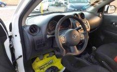 Nissan Versa 2013 4p Sense 5vel-0