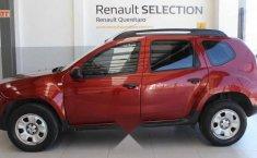 Renault Duster 2013 5p Expression aut-0