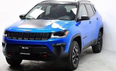 Jeep Compass 2019 2.4 Trailhawk 4x4 At-1