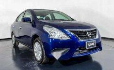 41420 - Nissan Versa 2018 Con Garantía Mt-0