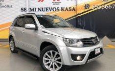 Suzuki Grand Vitara 2014-0