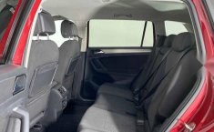 45750 - Volkswagen Tiguan 2018 Con Garantía At-1