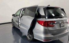 45533 - Honda Odyssey 2019 Con Garantía At-0