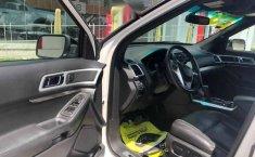 Ford Explorer 2015 5p Sport V6/3.5 GTDi Aut-0