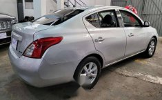 Nissan Versa Advance 2014-0