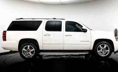 17410 - Chevrolet Suburban 2014 Con Garantía At-1
