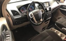 Chrysler Town & Country 2016 3.6 Touring At-0