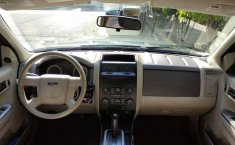 Ford Escape XLS Excelentes condiciones-1