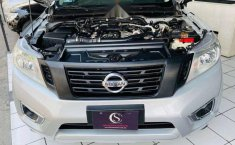 Nissan NP300 Frontier 2018 Diesel 4x4-0