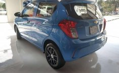 CHEVROLET SPARK LT 2018 AT!! IMPECABLE!!-0