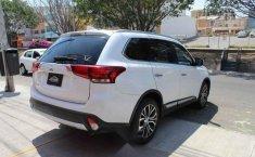 Mitsubishi Outlander 2017 5p Limited L4/2.4 Aut-0