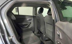 45706 - Chevrolet Trax 2016 Con Garantía Mt-0