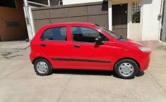CHEVROLET MATIZ 2015 LS PLUS 1.0 ¡MANUAL!-0