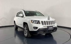 44868 - Jeep Compass 2014 Con Garantía At-0