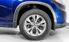 39558 - Toyota Highlander 2015 Con Garantía At-1