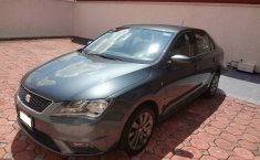 TOLEDO 2015 VERSION I-TECH IMPECABLE 48,000 KILÓMETROS-0