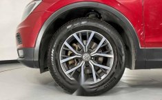 45750 - Volkswagen Tiguan 2018 Con Garantía At-0
