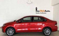 Volkswagen Vento 2020 4p Comfortline Plus Std.-0