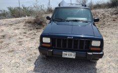 Cherokee sport xj modelo 2000-0