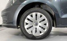 45654 - Volkswagen Vento 2018 Con Garantía Mt-1