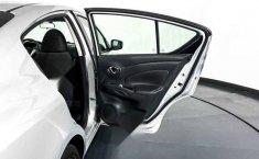 41960 - Nissan Versa 2017 Con Garantía Mt-0