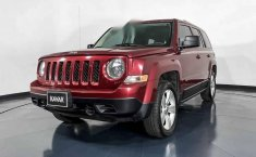 43836 - Jeep Patriot 2014 Con Garantía At-0