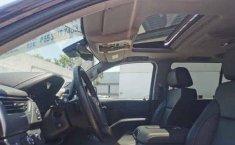 Chevrolet Suburban 2020 5p Premier D-0