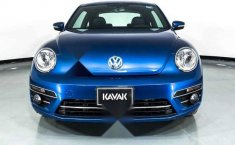 36401 - Volkswagen Beetle 2017 Con Garantía At-1