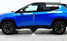 Jeep Compass 2019 2.4 Trailhawk 4x4 At-0
