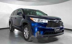 39558 - Toyota Highlander 2015 Con Garantía At-0